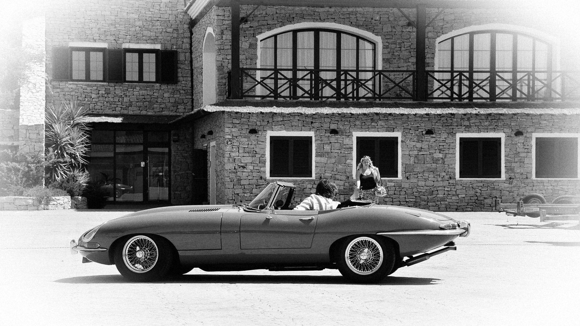 classic cars spain