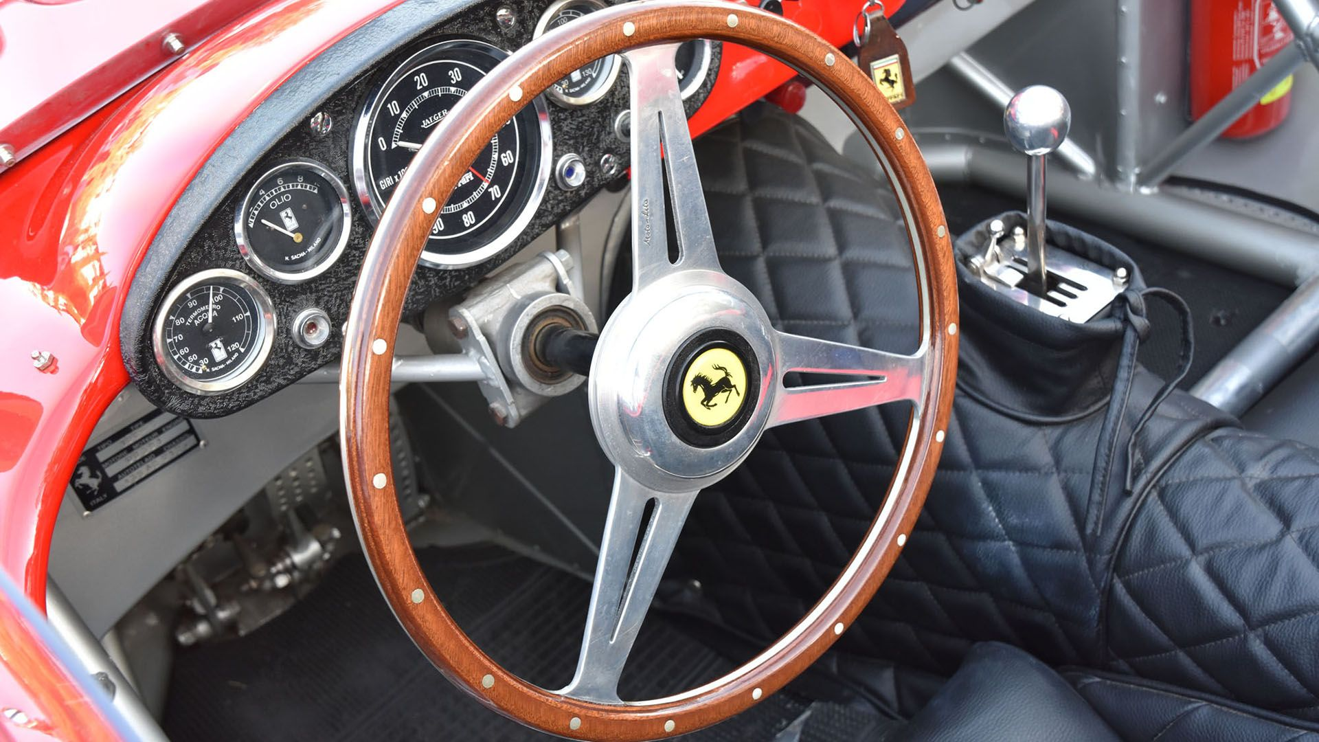 classic cars for sale in spain